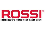 Bình nước nóng Rossi