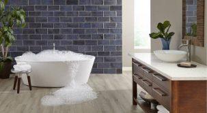 Làm thế nào để tránh rò nước khiến cho gạch bị hỏng
