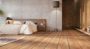 Vật liệu lát sàn chống nóng tốt nhất cho nhà của bạn